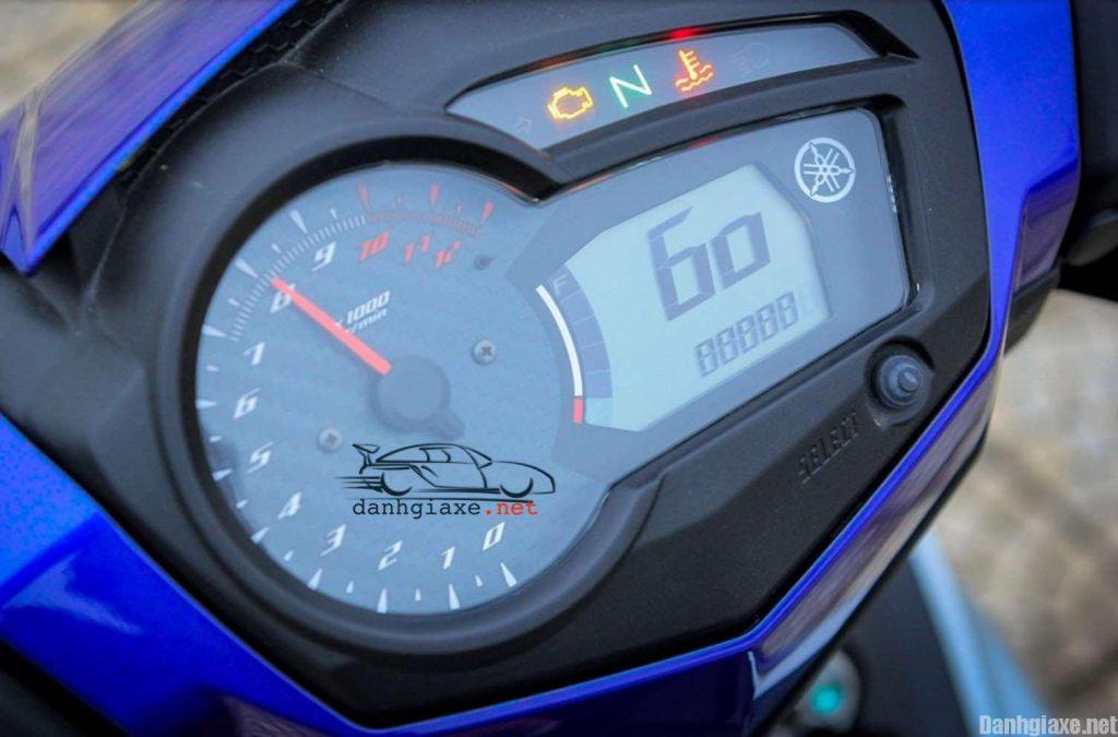 Đánh giá xe Yamaha Exciter 150 2016 về ưu nhược điểm & hình ảnh chi tiết nhất | Danhgiaxe.net