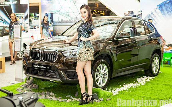 BMW X1 giá bao nhiêu? thiết kế nội ngoại thất và khả năng vận hành