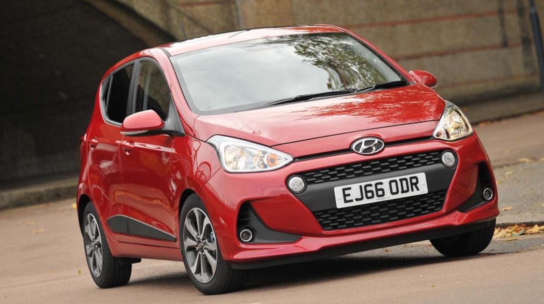 Hyundai i10 2017 giá bao nhiêu? Thiết kế nội ngoại thất & khả năng vận hành