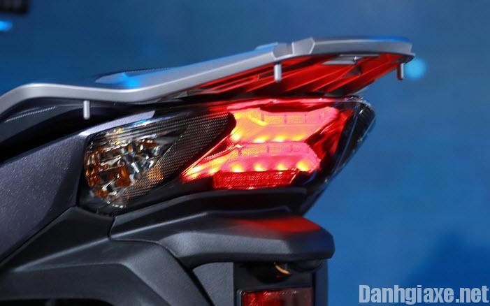Hình ảnh kèm thông số kỹ thuật xe Honda SH 2017