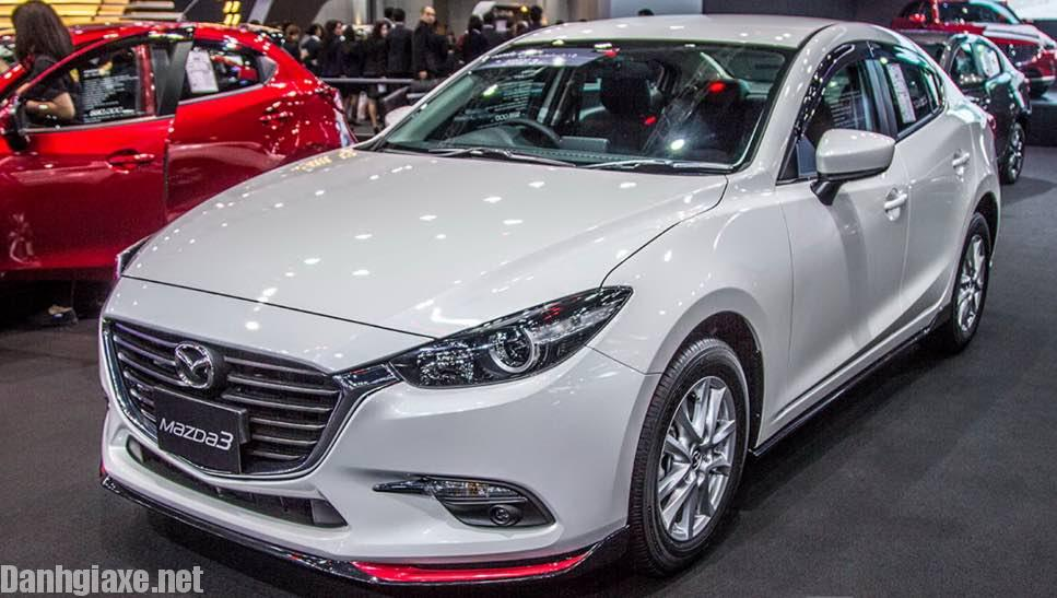 2018 mazda 3 facelift new car release date and review 2018 amanda felicia. Black Bedroom Furniture Sets. Home Design Ideas