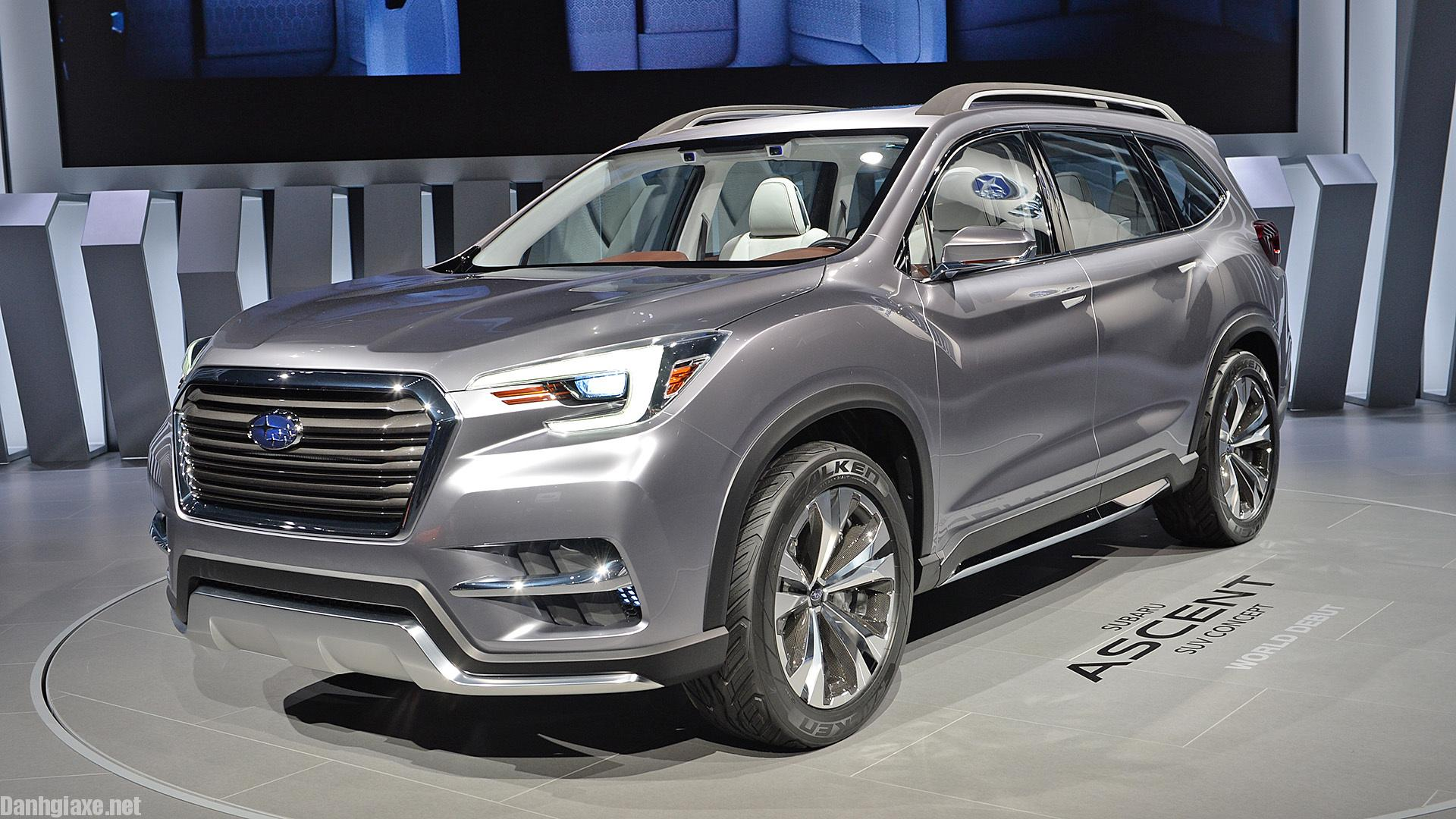 New Subaru Suv Coming Out Autos Post
