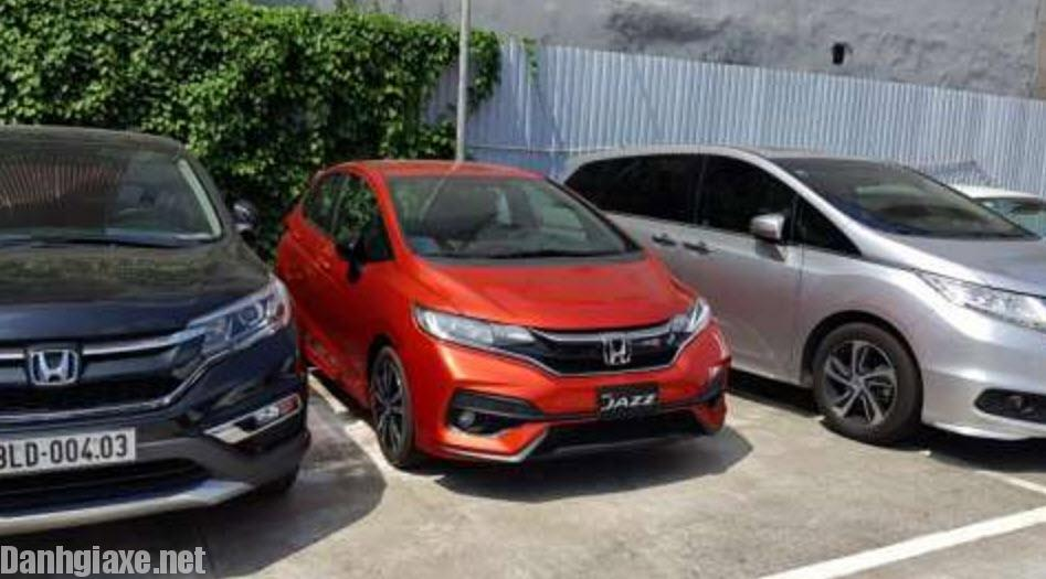 Image result for danhgiaxe.net honda jazz 2019