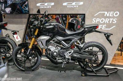 Giá xe môtô Honda 2018 của tất cả các dòng xe mới nhất hôm nay
