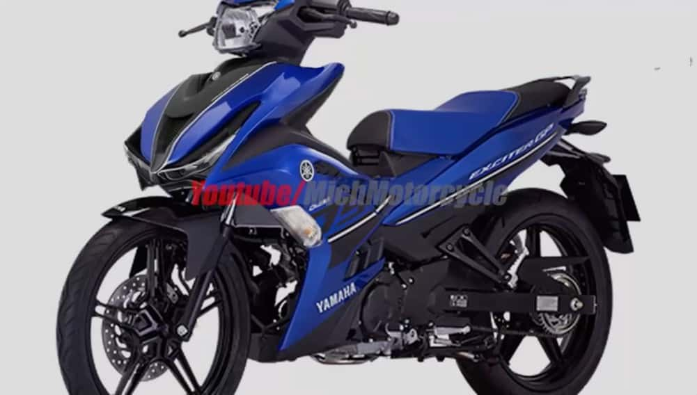 Exciter 2019, giá xe Exciter 2019, Yamaha Exciter 2019, Exciter 2019 155cc, Exciter 155, đánh giá Exciter 155