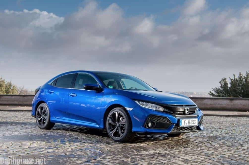 Honda Civic, Honda Civic 2018, Honda Civic 2019, Honda, Civic 2019, giá xe Civic 2019, đánh giá Civic 2019, bán xe Civic 2019, Honda Civic 1.5 L, Honda Civic 1.5 G, Honda Civic 1.8 E