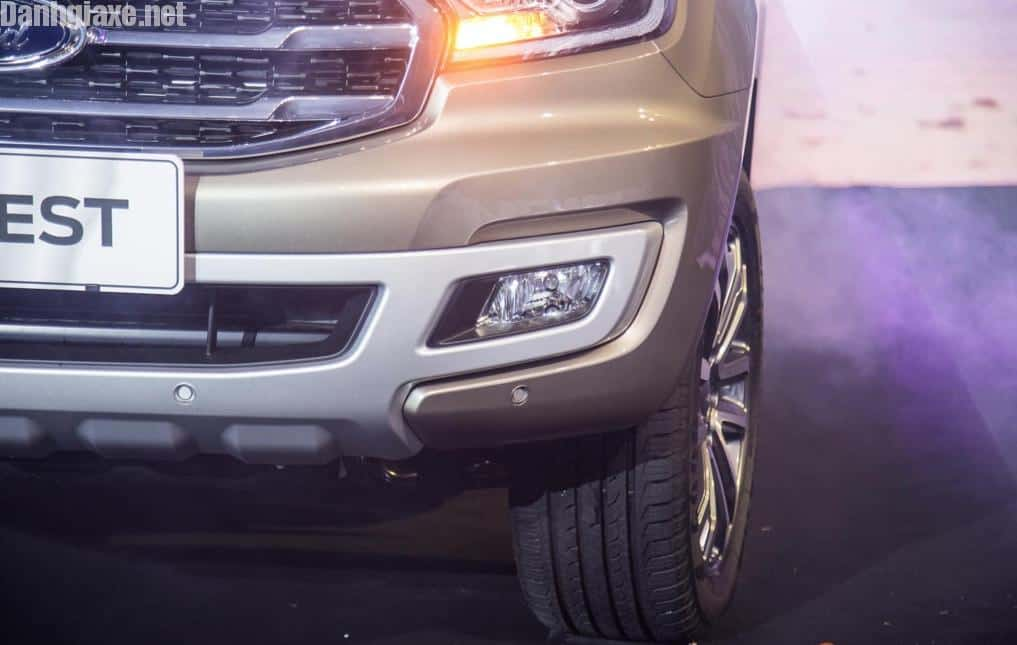 Ford Everest, Ford Everest Trend, Ford Everest Titanium, Ford Everest BiTurbo, Ford Everest 2018, Ford Everest 2019, Ford, Everest 2019, Ford 2019