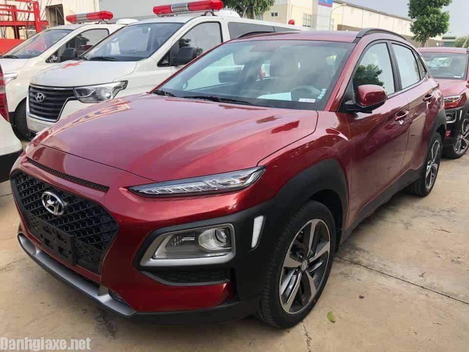 Hyundai Kona, Hyundai Kona 2018, Hyundai Kona 2019, Hyundai, Kona 2019, SUV
