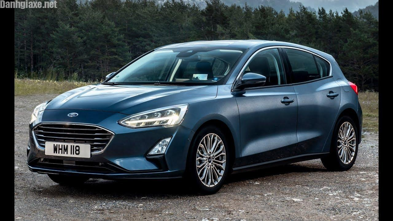 Ford New Focus 2019