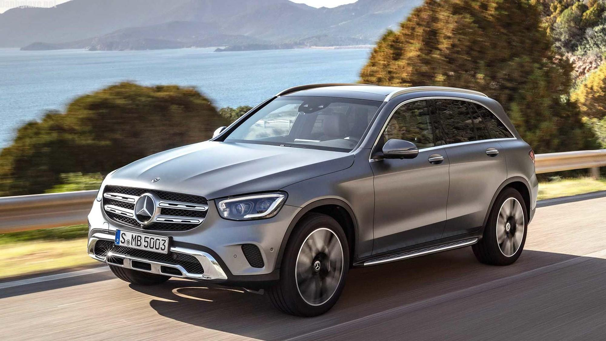 Mercedes Benz GLC 200